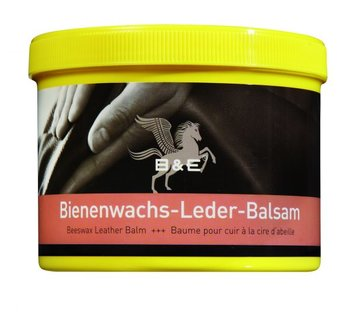 Bijenwaslederbalsem B&E 500ml