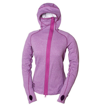 66°NORTH Heather Vik Women's Hooded Sweater