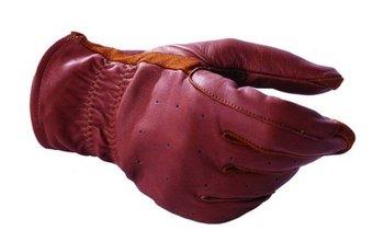 Zeitler Handschoen echt Nappa leder