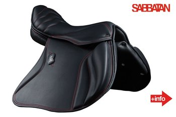 ZALDI ENDURANCE SADDLE SABBATAN