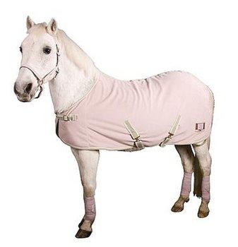 Pony fleece deken Happy-Go-Lucky, Horze