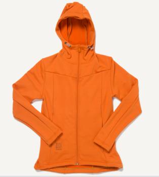 66°NORTH Hengill Hooded Women's Jacket