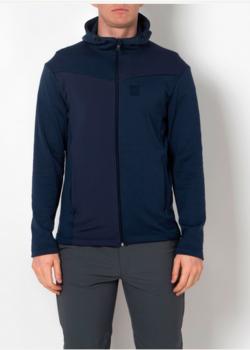66°NORTH heren Hengill Hooded Jacket