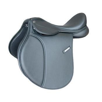Pony zadel Rider Pro Neptunis veelzijdigheid