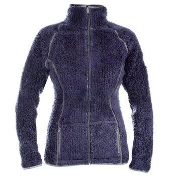Icelandic Explorer Borg Fleece vest, dubbelzijde draagbaar.