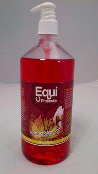 Equi Protecta Paarden Shampoo / biologische shampoo
