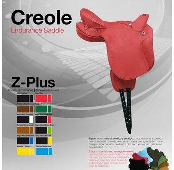 Zaldi Endurance Creole