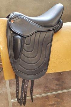 Comfort Elite Icey,  Saddle Exchange