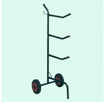 Zadel Trolley Stubbs