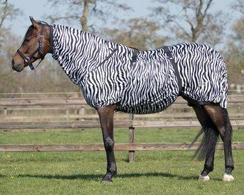 Zebra Eczeemdeken QHP