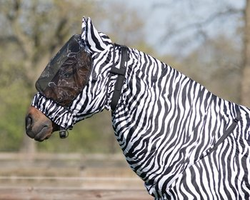 Zebra Eczeemkap QHP