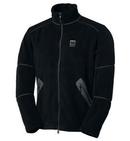 66°North Esja Men´s Jacket, Zwart