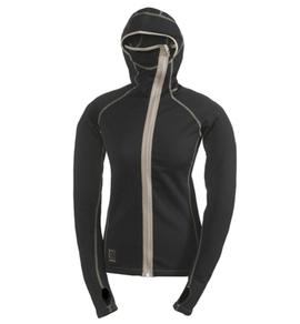 66°North Vik womens hooded sweater