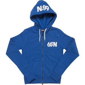 66 North LOGN  ZIPPED SWEATER