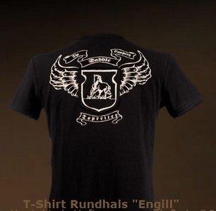 Top Reiter T-Shirt met