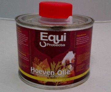 Equi Protecta Hoevenolie / Biologische Hoefolie