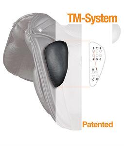 TM-SYSTEM Zaldi verstelbare bovenbeenwrong