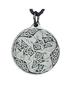 Epona Keltische paarden amulet