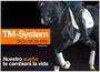 TM-SYSTEM Zaldi verstelbare bovenbeenwrong_